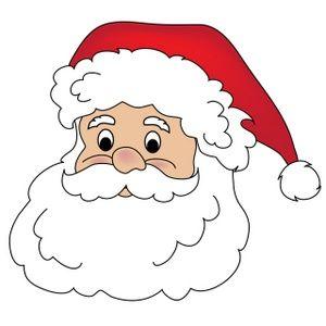 Free claus clip art. Clipart santa