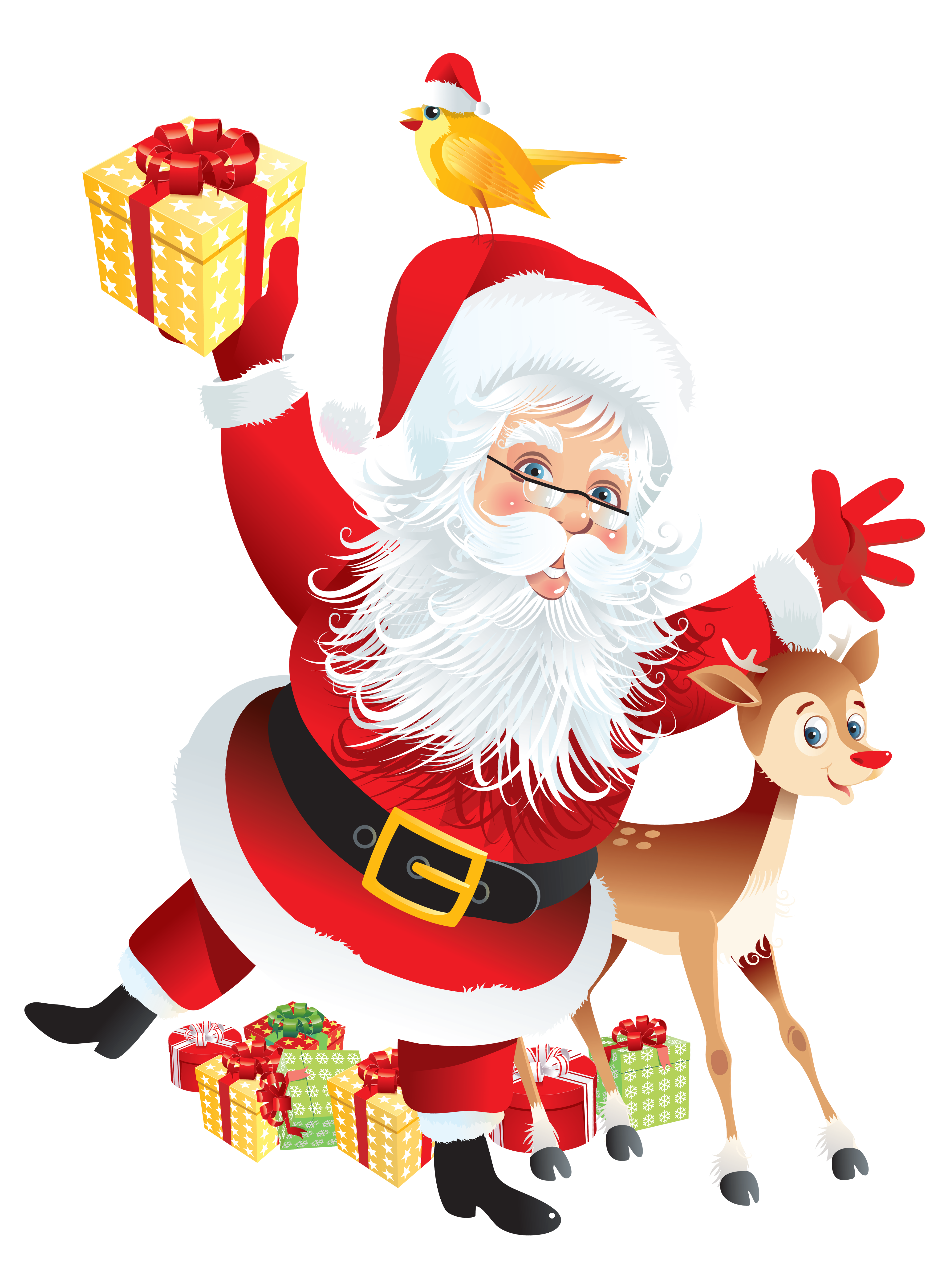Santa clipart airplane.  collection of and