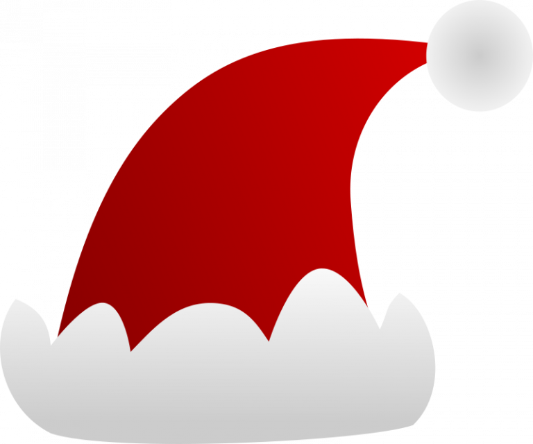 Hat clip free to. Santa clipart military