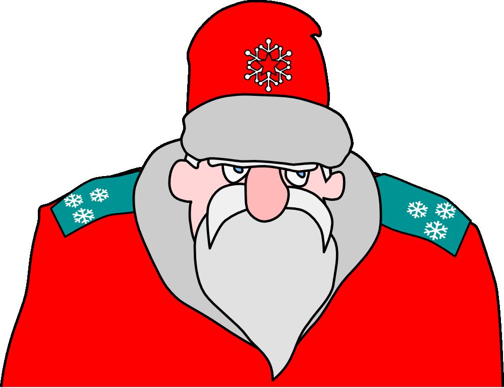 Santa clipart military. Free cliparts download clip