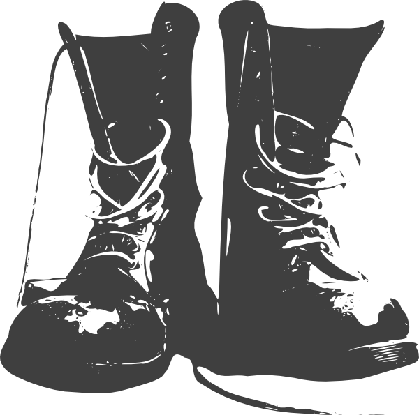 Winter clipart boot.  collection of santa
