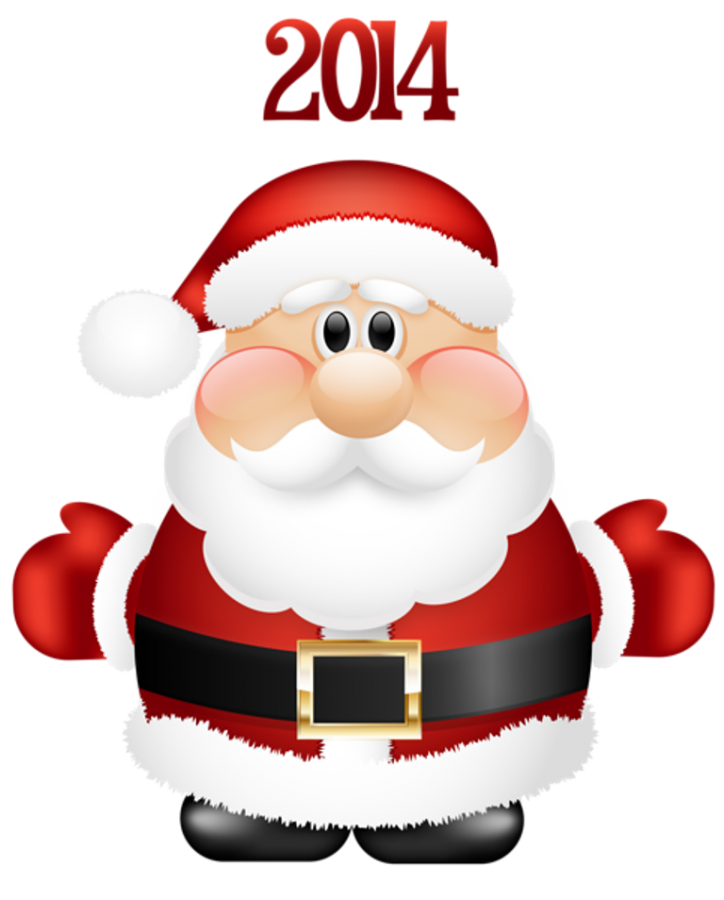 Military clipart cute. Free santa claus art