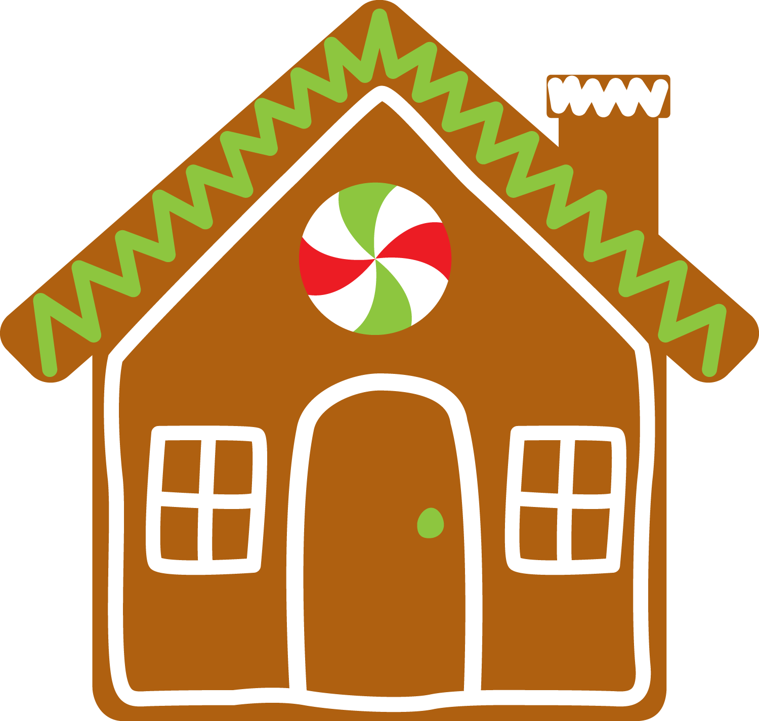 House at getdrawings com. Home clipart christmas