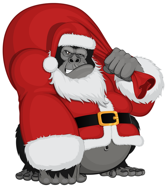 Santa clipart boxing. Gallery free pictures