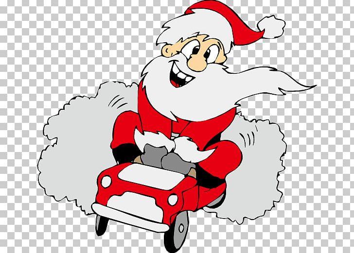 Mrs claus christmas png. Santa clipart car