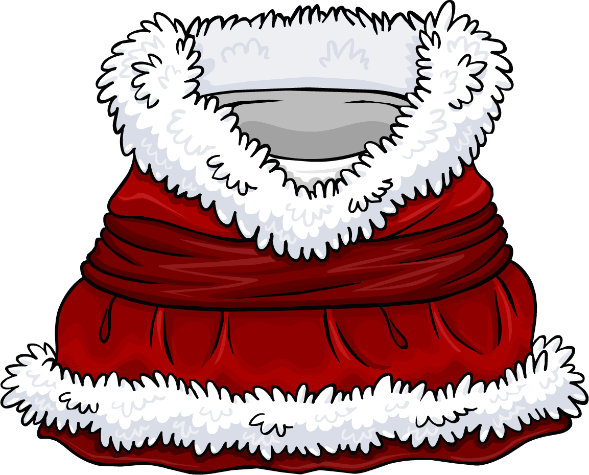 Clipart santa clothes.  collection of outfit