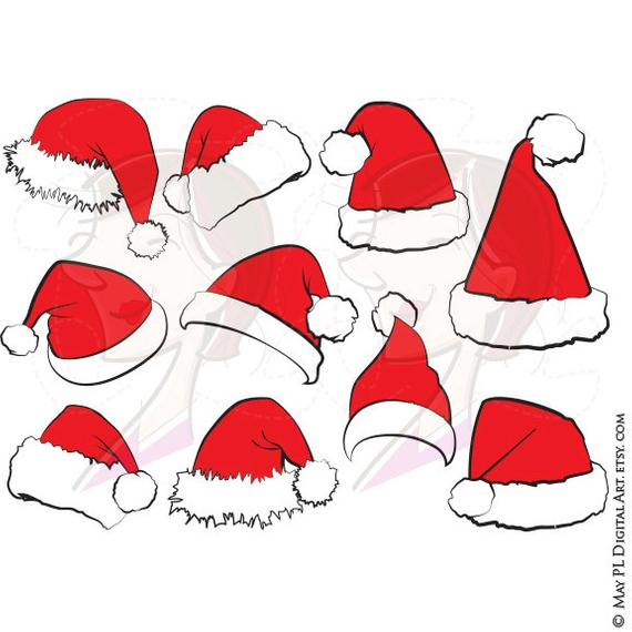 Clipart santa coat. Hat svg christmas claus