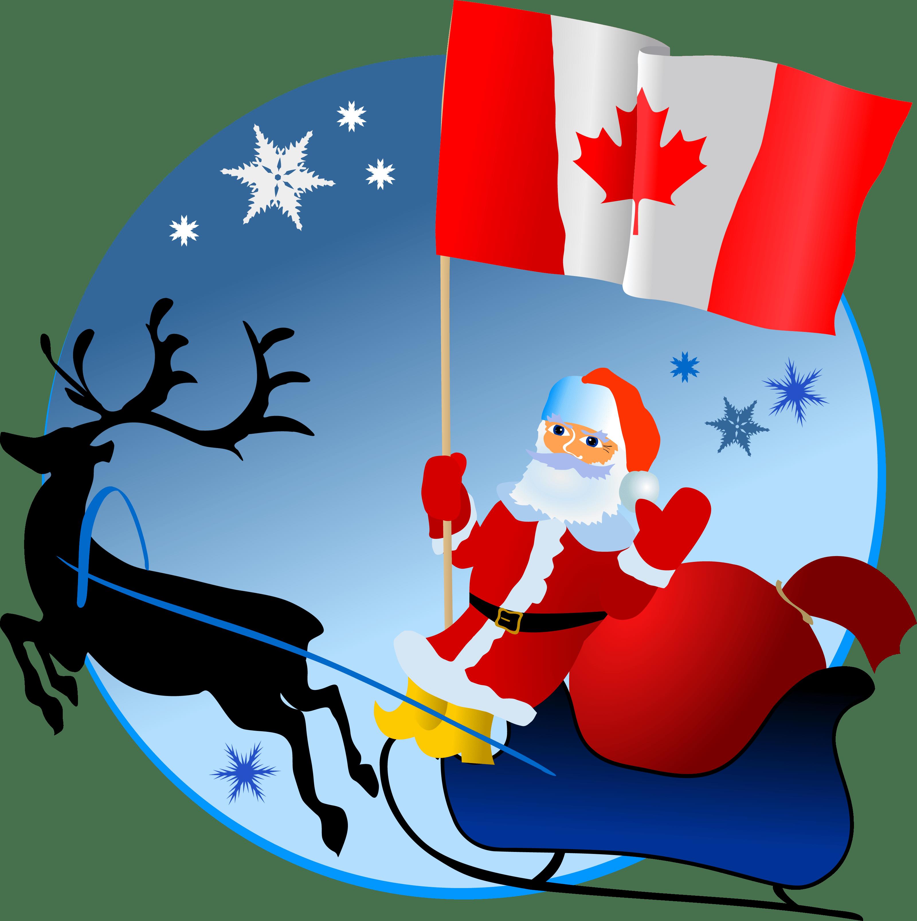 Countdown christmas radio year. Santa clipart gangster