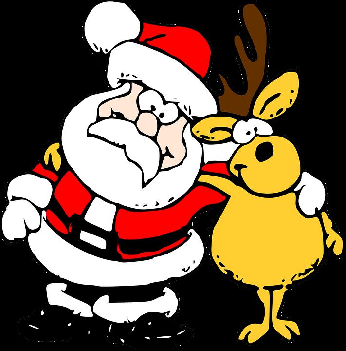 Fort saskatchewan santa claus. Storytime clipart christmas