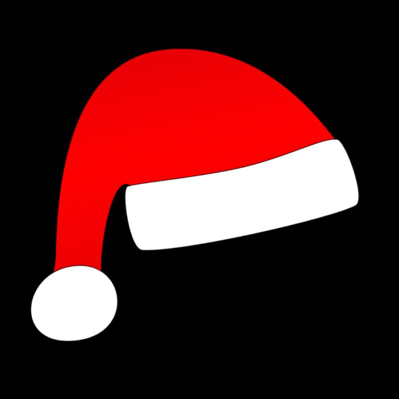 Kids secret event . Clipart santa hand