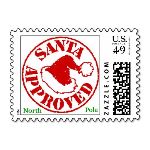 Free printable special delivery. Mail clipart north pole