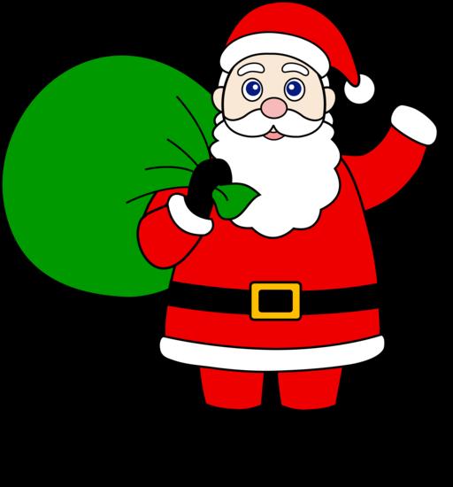 Santa clipart printable. Claus cliparting com