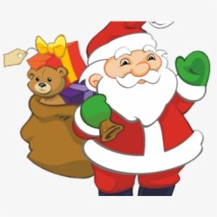 Free claus cliparts silhouettes. Clipart santa santa clause