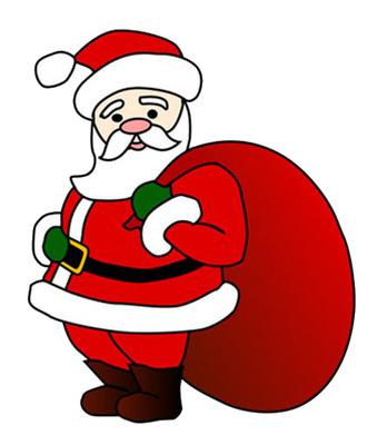 Free s cliparts download. Clipart santa santa clause