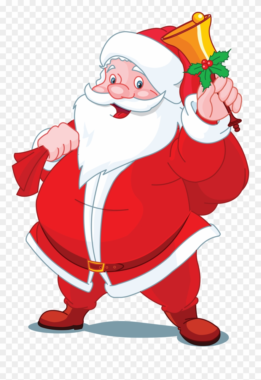 Claus png simple pictures. Santa clipart santa clause