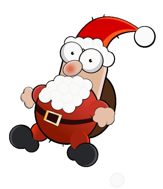 Clipartist net clip art. Santa clipart xmas