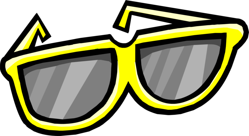 sunglasses clipart real #144736657