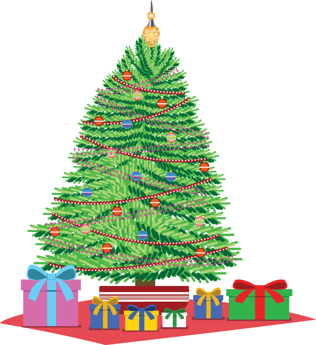 Gingerbread clipart christmas tree.  collection of with