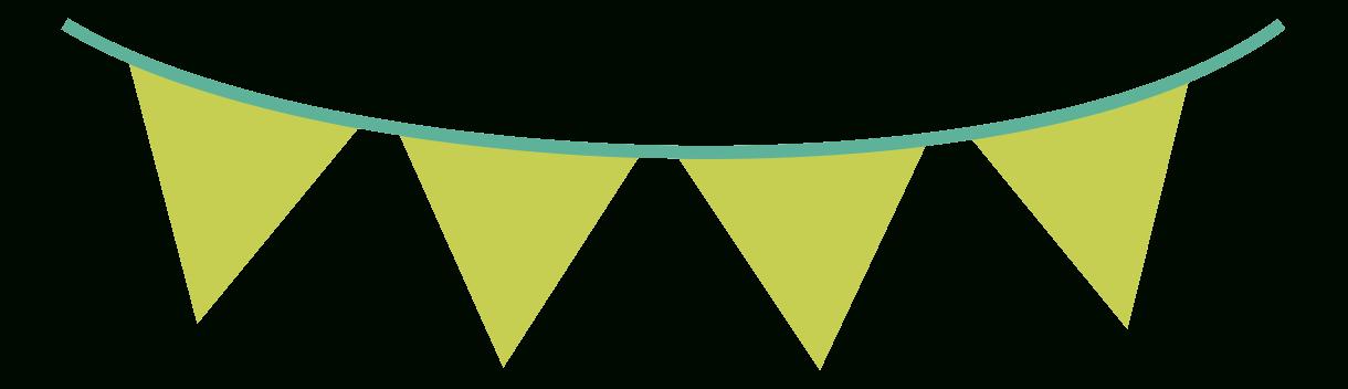 green clipart banner