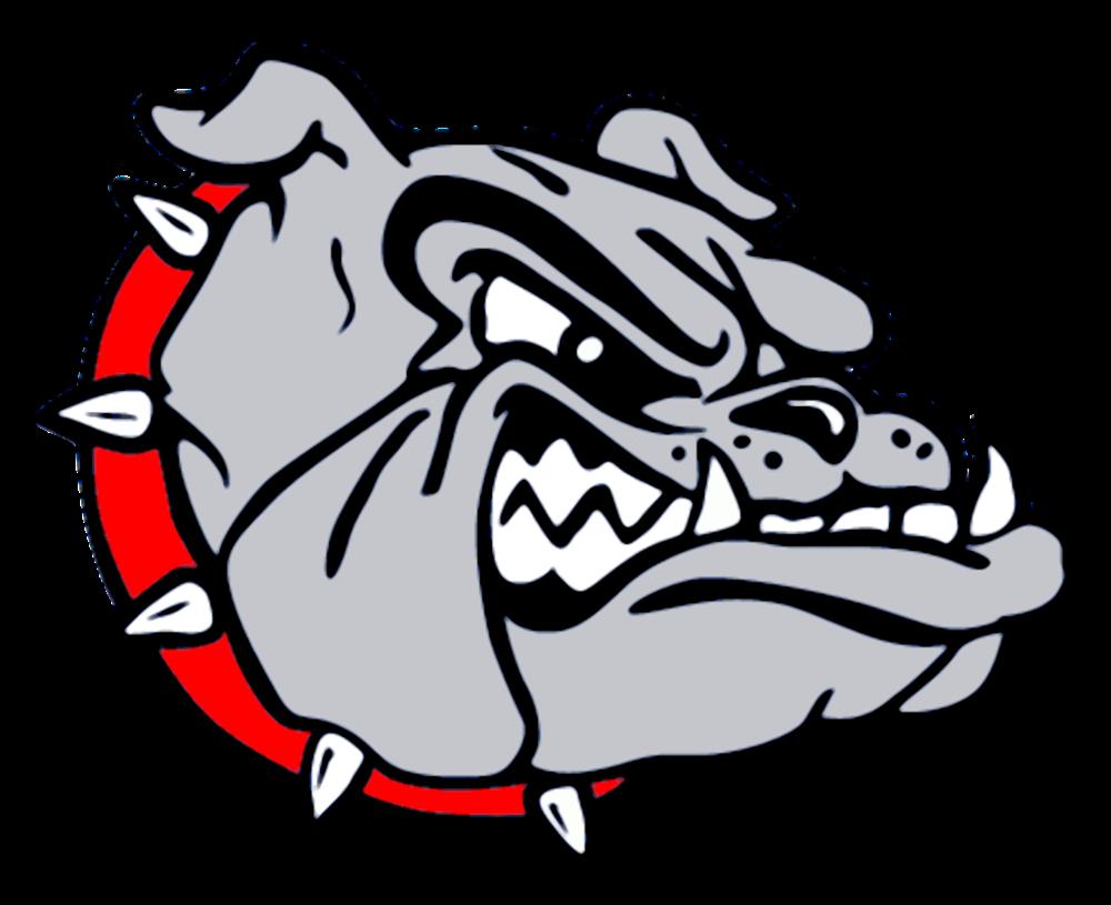 Bulldog center rules lab. Headphones clipart student centers