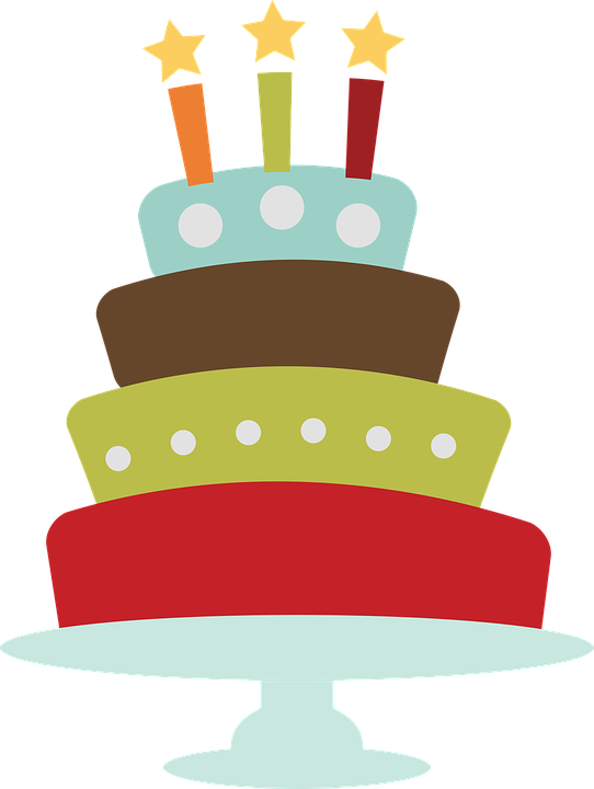 Image result for birthday. Journal clipart suply