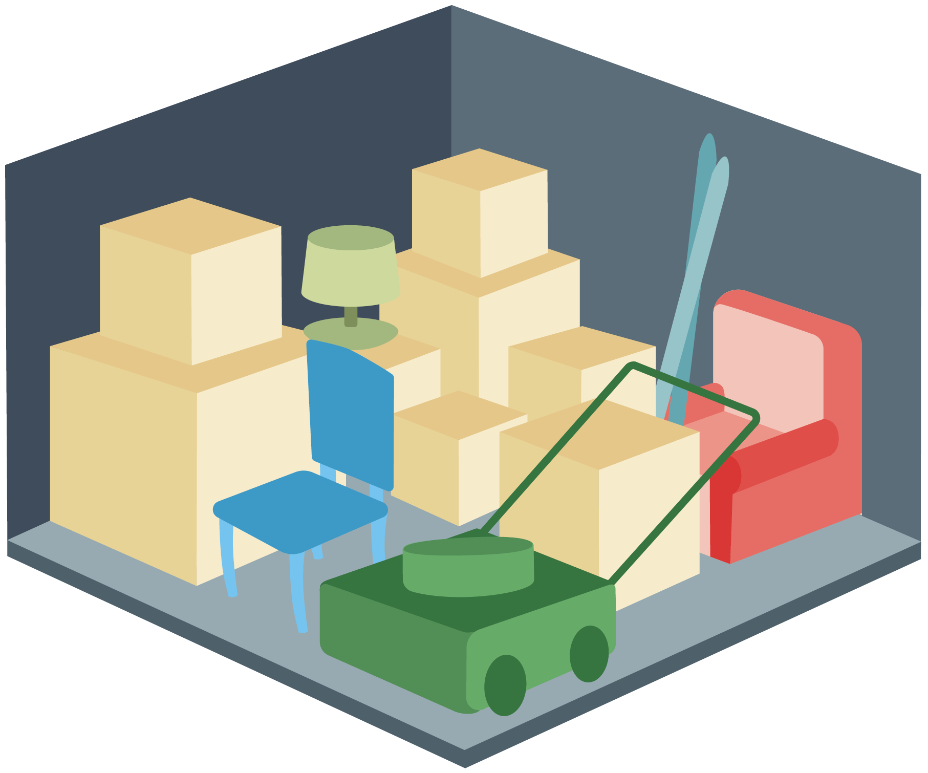 Storage desktop backgrounds self. Factory clipart manufacturing unit