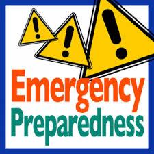 Emergency clipart emergency preparedness. For school clip art