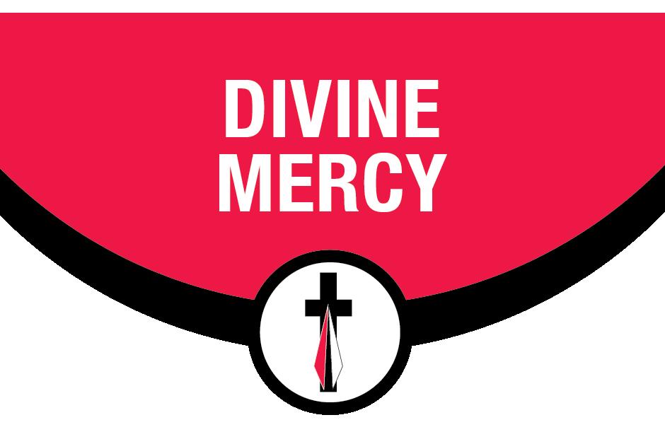 Trust clipart merciful. Divine mercy catholic school