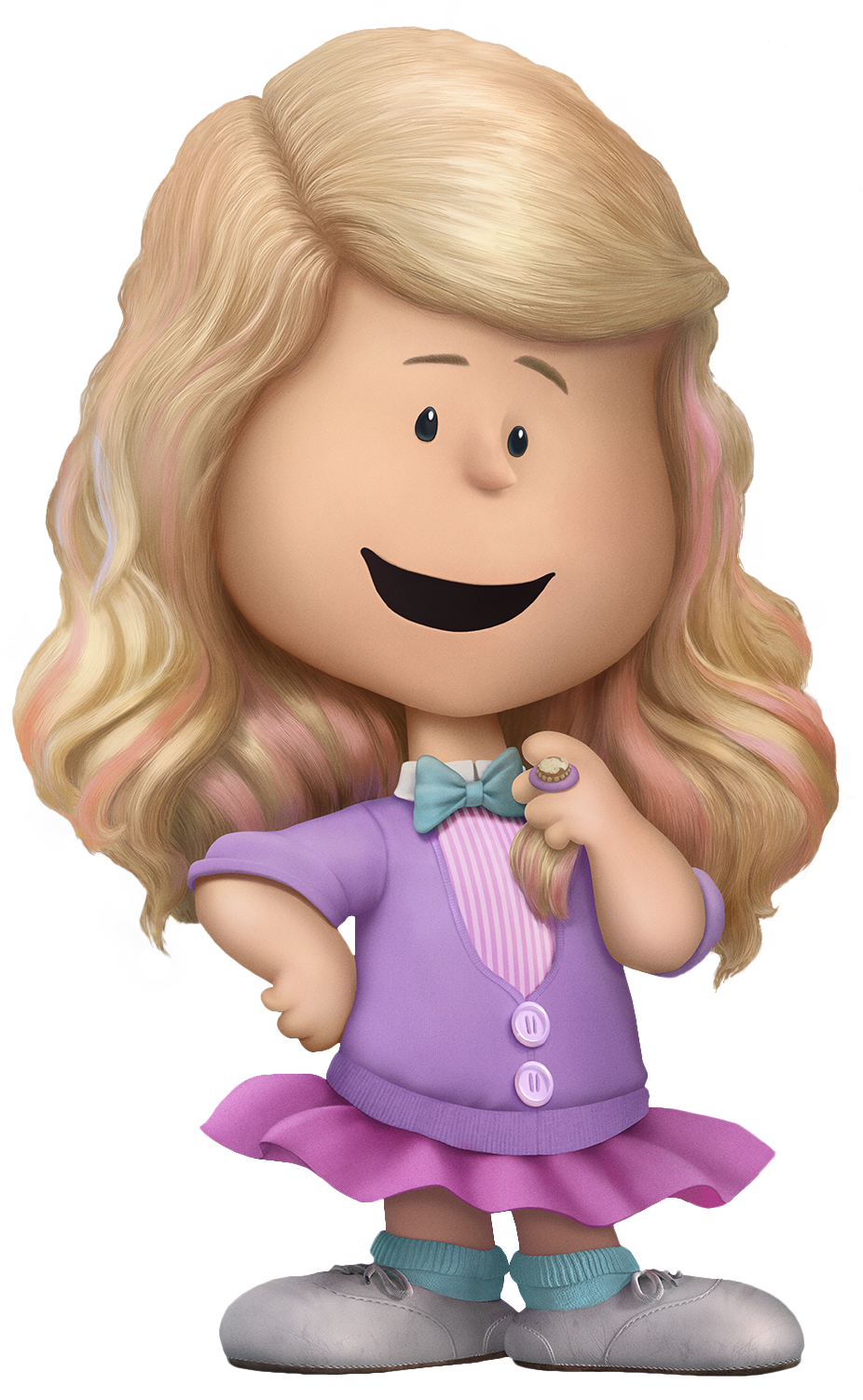 Meghan trainor the movie. Peanuts clipart sally