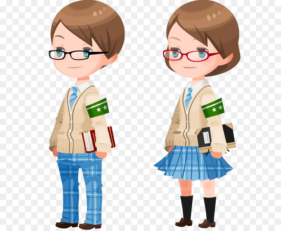 President clipart school. Background design clothing cartoon