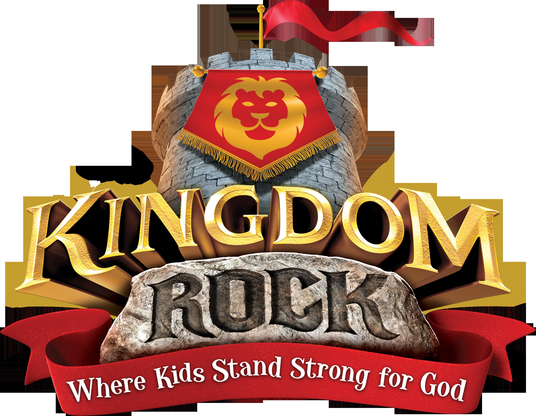 Kingdom rock vbs . Worry clipart no fear