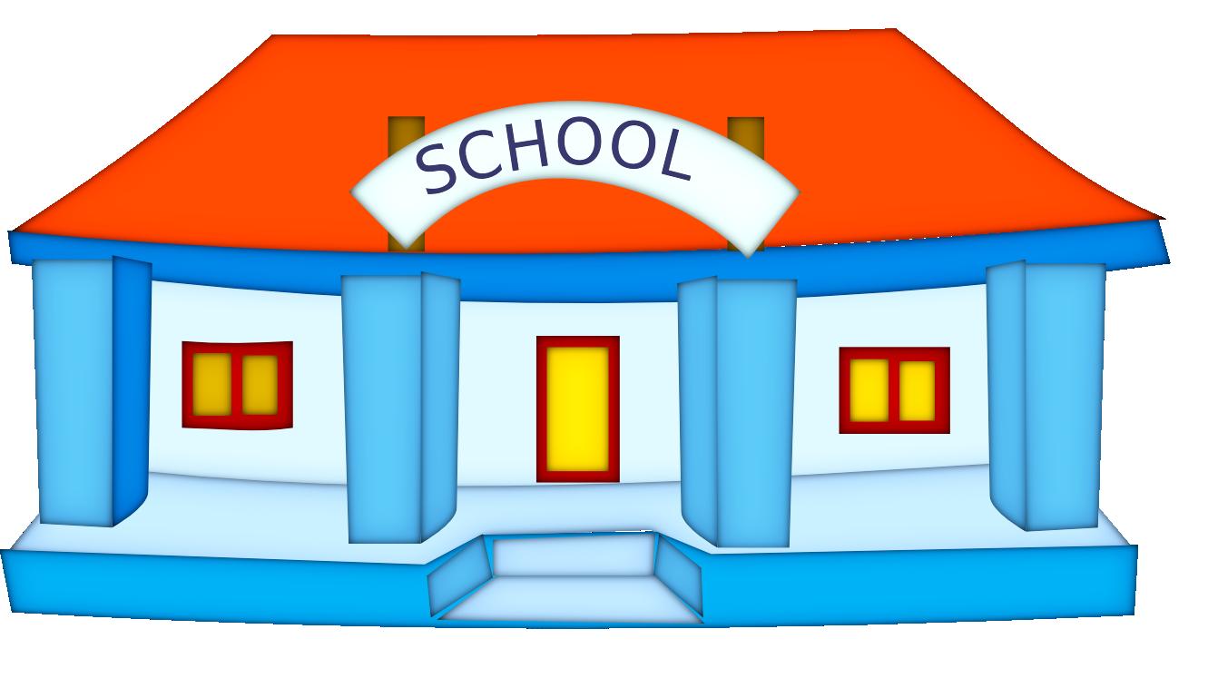 Building . Win clipart school