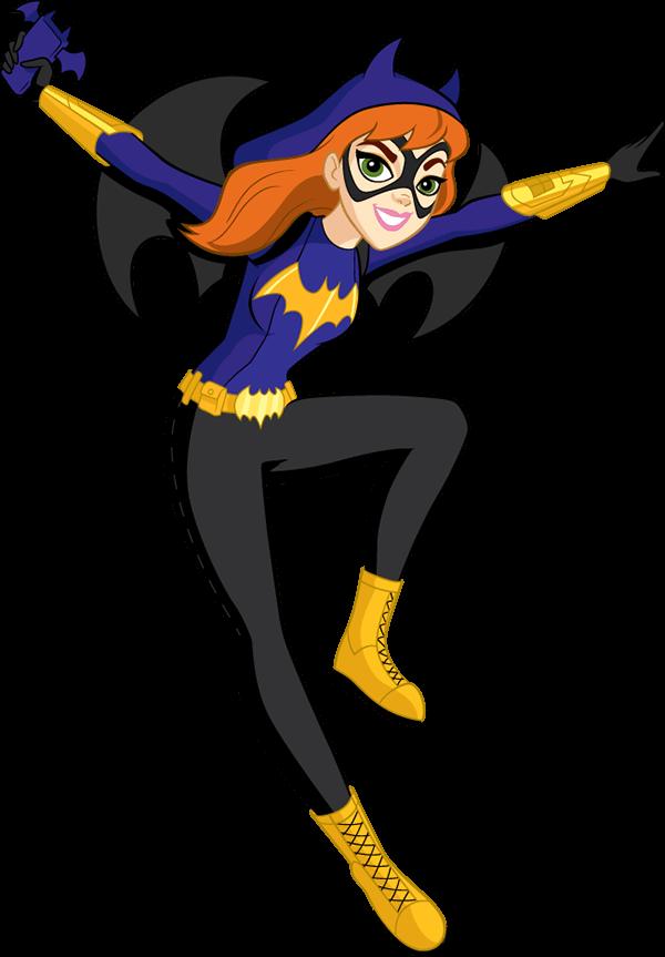 Costume clipart supe. Batgirl pinterest super hero