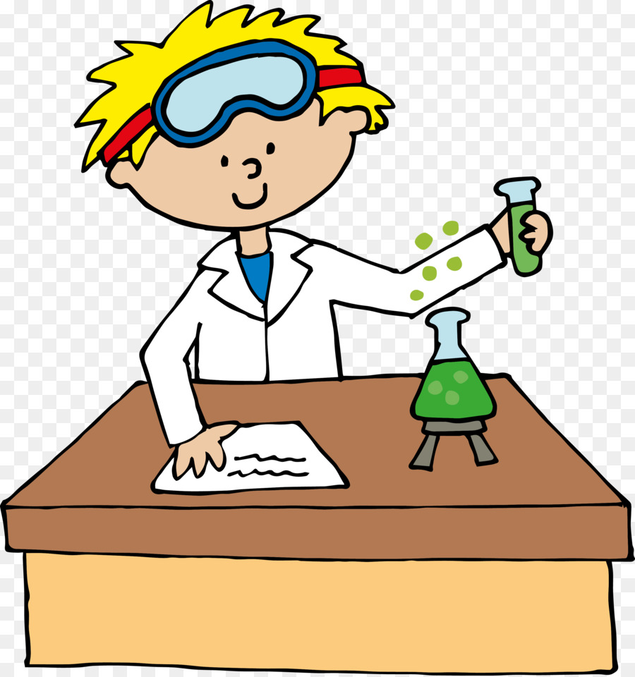 Scientist clipart. Science fair clip art