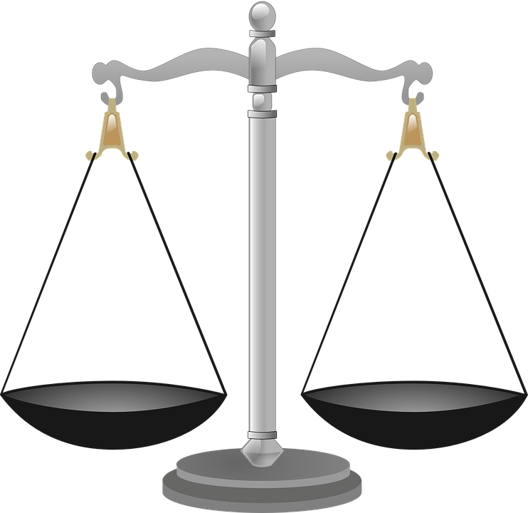 Scale vector free download. Justice clipart scales justice