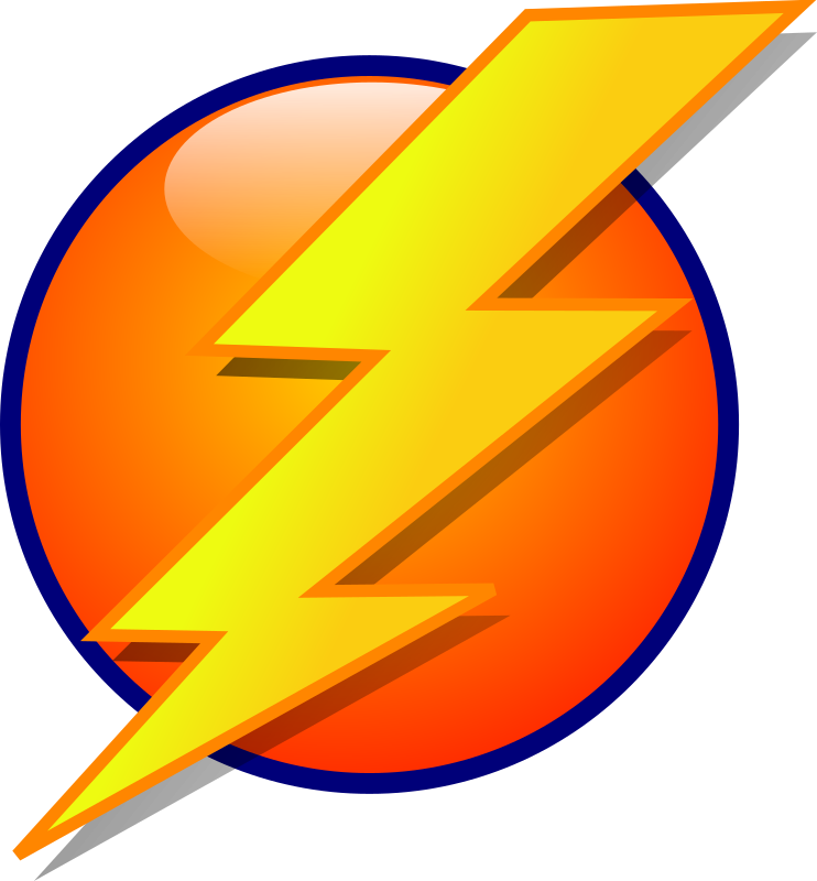 Energy clipart sound. References magnets and electricity