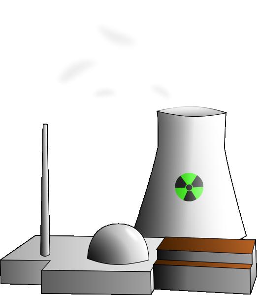Reactor clip art at. Energy clipart radiation