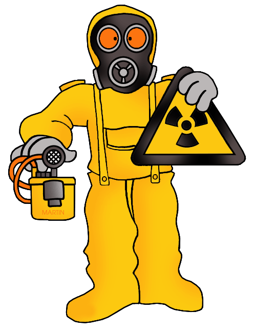 Costume clipart suit. Science clip art by