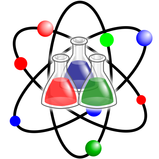 People mistrust in but. Clipart science general science
