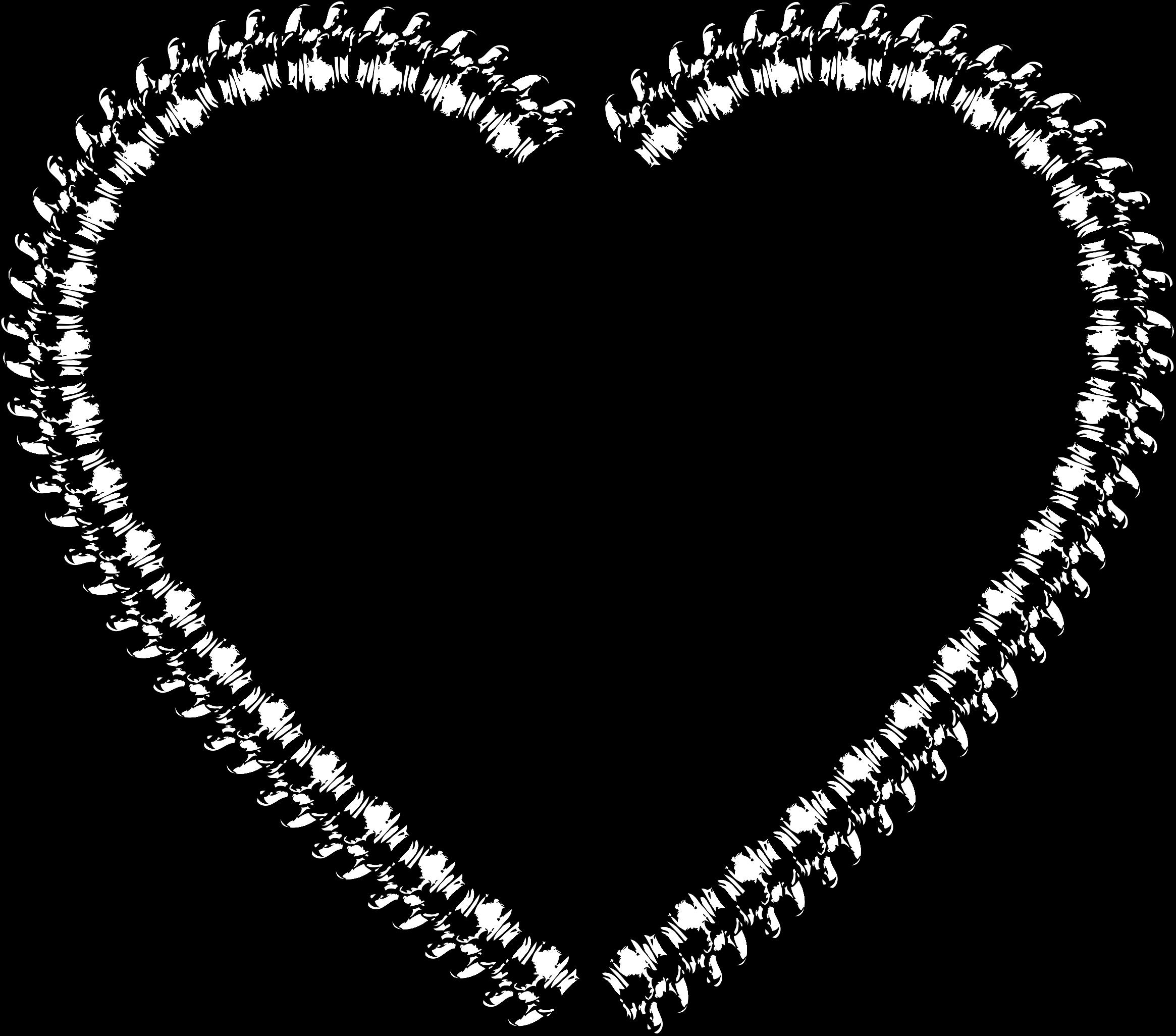 Clipart science heart. Vertebrae big image png