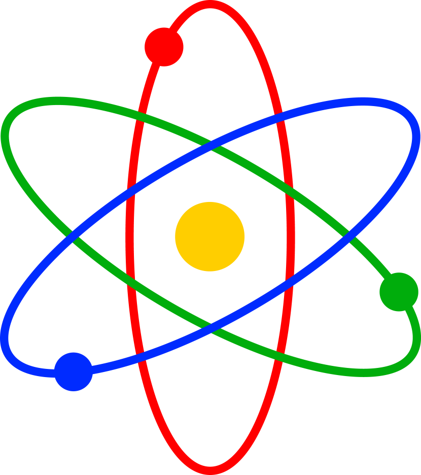 collection of transparent. Scientist clipart science area