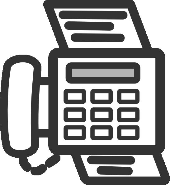 Fax clip art at. Future clipart time machine
