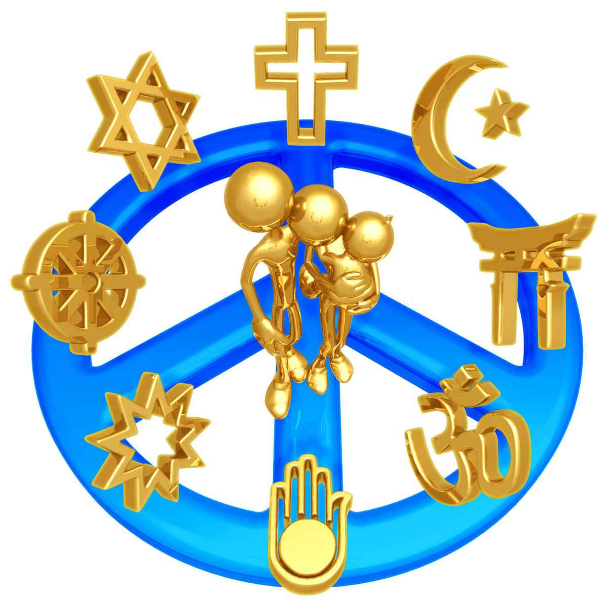 How do we know. May clipart religious
