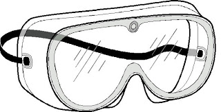 Free safety download clip. Goggles clipart chemistry goggles