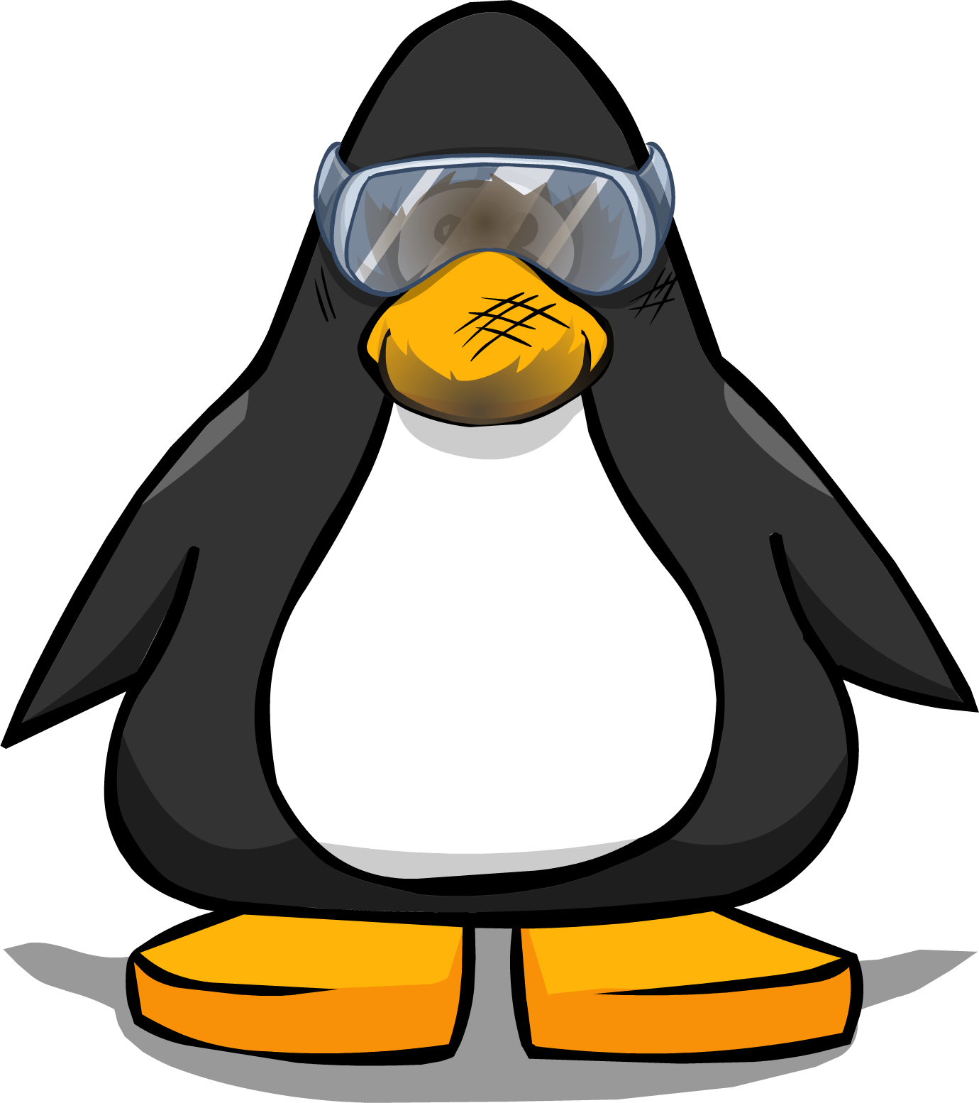 Image pc png club. Goggles clipart lab