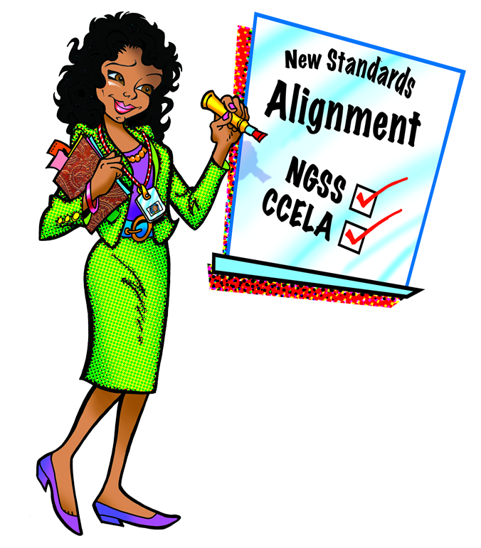 Teach clipart middle school teacher. Chemistry download free science