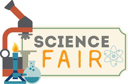 Fair clipart science fair. Free download best