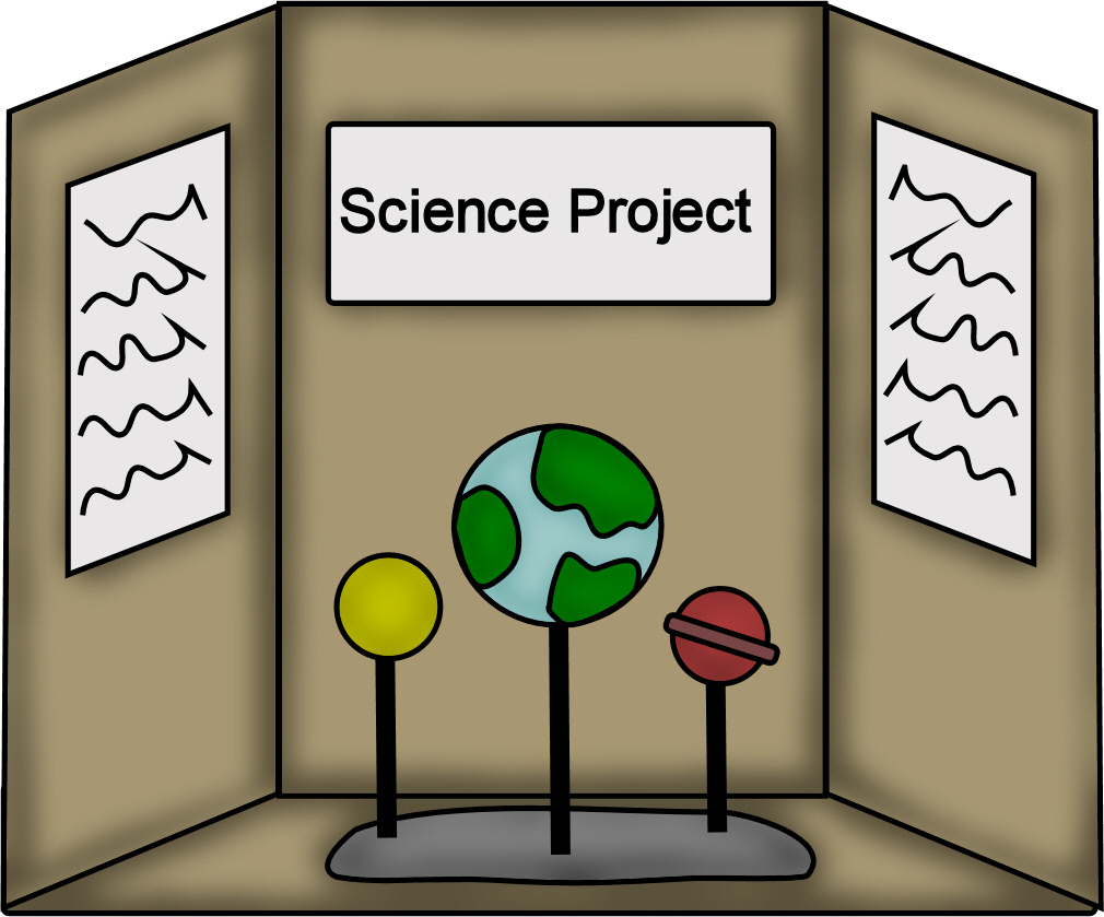Clipart science science project. Experiment free download best