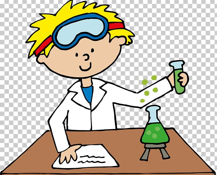 Clipart science science project. Scientist png area artwork