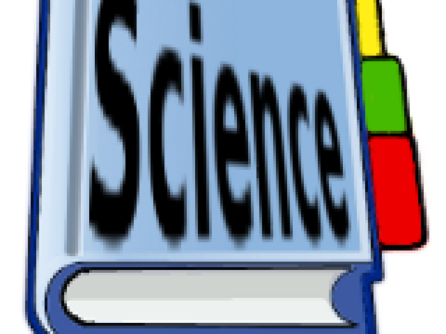X free clip . Notebook clipart science textbook